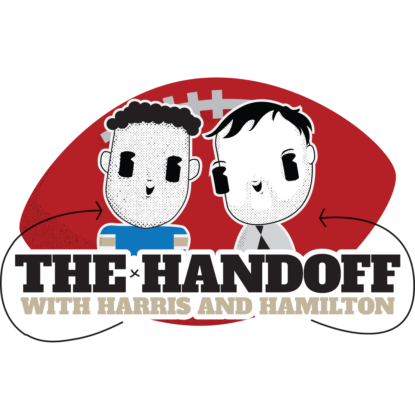 The Handoff Podcast by the Winnipeg Free Press