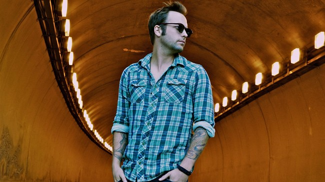 Dallas Smith is shown in a 2013 handout photo. If you're waiting for Smith - erstwhile Default frontman turned fast-rising idol of Canadian country - to begin pandering to Nashville stereotypes, well, you're wasting your time. THE CANADIAN PRESS/HO