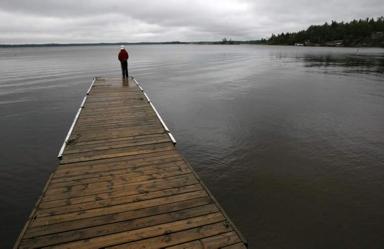 Whiteshell Provincial Park will get an additional 2,900 hectares.