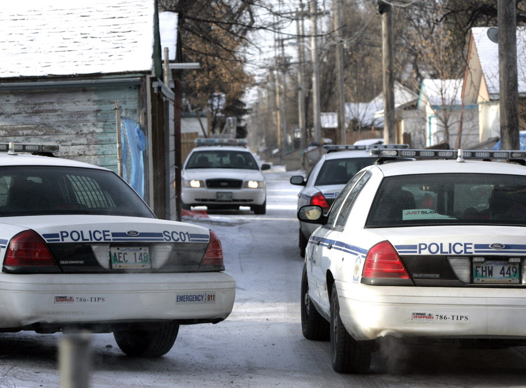Crime is down, costs are up — is it time to take aim at the police budget?