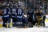 Jets down Blues 4-3 in a shootout; Trouba injured