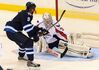 Kane outshines Ovechkin in pre-season loss