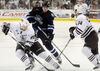 Jets hold onto IceCaps Albert, add Jerome Samson, Andrew Gordon