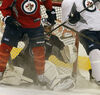 Maurice 'very demanding' at Jets practice says Jokinen
