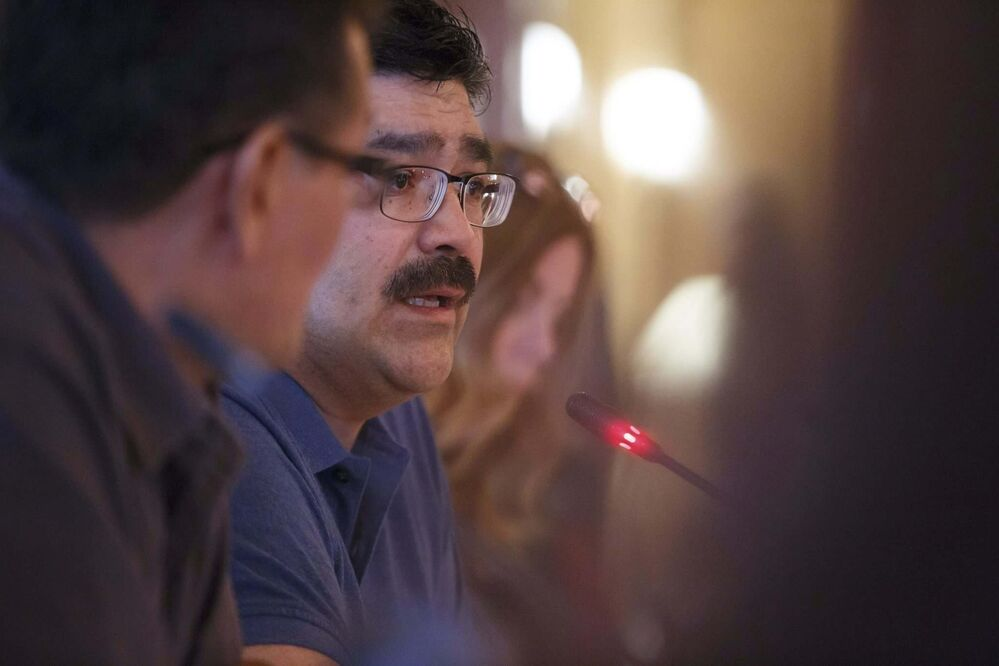 1b37be4ced7d Elder says First Nations should have right to block projects