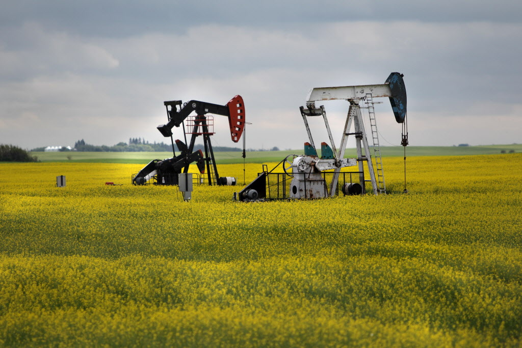 Manitoba Mineral Resources is predicting 250 oil wells will be drilled in Manitoba this year, down 54 per cent from 2014.