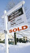 Even though home sales reached record levels in the third quarter, supply-demand conditions continued to loosen, according to a new report from RBC Economic Research.