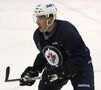 Jets Redmond out for season, too early to tell how recovery will go