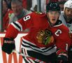 NHL stars in city for exhibition game tonight