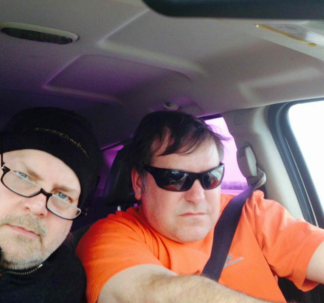 Free Press reporter Randy Turner and Free Press photojournalist hit the road on a 12 hour journey to find spring south of Winnipeg.