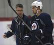 Expect the Jets and Wild to put defence first when Central Division  rivals collide Thursday