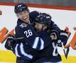 Jets' overtime win against Oilers shows power of youth