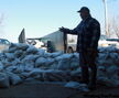 Breezy Point battles with rising waters