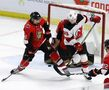 Mark Stone with five points, Senators beat Devils 7-3