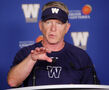 Burke makes case to coach Bombers in 2014