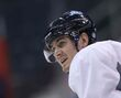 Scheifele, Maurice to represent Canada