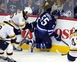 Trouba, Scheifele in like Flynn