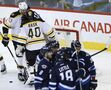 Jets fail to string together 3 in a row, fall 6-2 to Bruins