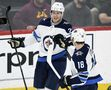 Laine-Little a second-line marriage not made in heaven