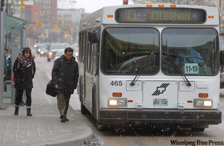 City council approved a 20-cent hike in bus fares to help pay for rapid transit.