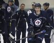 Signed, sealed... up to Scheifele to deliver