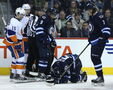 Scheifele out for several weeks with knee injury