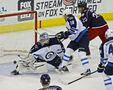 Jets call on Comrie to fill in for injured Mason