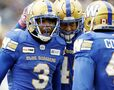 Bombers due for playoff victory