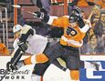Pens, Crosby battle back