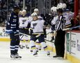Blues' game-winning goal-scorer 'might be at a different level