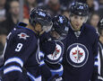 Scheifele injury jolts Jets