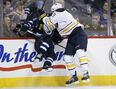 Jets drop Sabres, enjoy winning feeling
