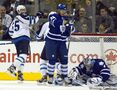 Jets lose 4-3 to Leafs in shootout