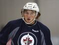 Jets young guns get first shot of season to show off talent