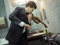 Brandon-born violinist Ehnes wins classical Juno