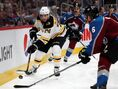 MacKinnon, Rantanen help Avs rally for 6-3 win over Bruins