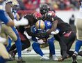 No one saw Bombers' offensive failure coming