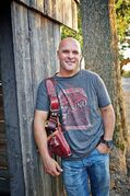 """Measure Twice"" author Bryan Baeumler is seen in this undated handout photo. THE CANADIAN PRESS/HO"