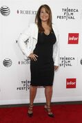 Lorraine Bracco attends a Tribeca Film Festival closing night special screening of