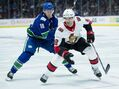 Jets acquire defenceman DeMelo from Senators for third-round pick