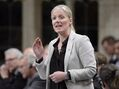 No change to Canada's climate plans as UN report warns of losing battle