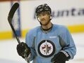 Flood says he wanted to stay, but jump to KHL now official