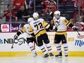 Road warriors: Home ice can be a disadvantage in playoffs