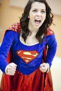 Actor Samantha Walters will perform Something's Not Right at Sarasvati Productions 10th annual International Women's Week Cabaret of Monologues. Last year Walters performed I Am Supergirl at the event.