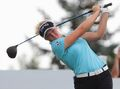 Sharp's career year influenced by Olympic team ahead of LPGA Manulife Classic