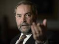 The NDP needs to start over and rediscover its roots