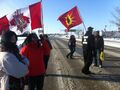 Pivot point for Idle No More