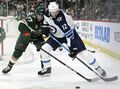 Hayes gives Jets' scoring chances off the rush a big boost