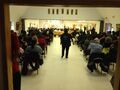 About 300 mourners turn out for Tina Fontaine's funeral in Sagkeeng First Nation