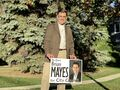 Mayes running for another term